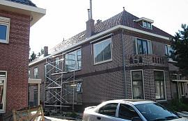 Brouwerstraat 43, Rijnsburg