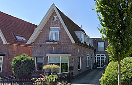 Brouwerstraat 47, Rijnsburg
