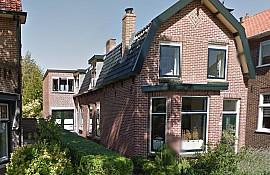 Hofstraat 11, Rijnsburg