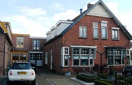 Kanaalstraat 3, Rijnsburg