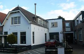 Kanaalstraat 13, Rijnsburg