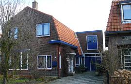 Kanaalstraat 31, Rijnsburg