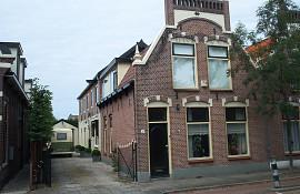 Langevaart 10, Rijnsburg