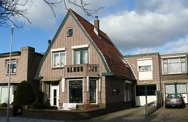 Burg. Meijboomstraat 9, Rijnsburg