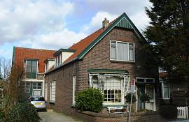 Burg. Meijboomstraat 27, Rijnsburg