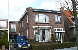 Burg. Meijboomstraat 31, Rijnsburg