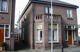 Noordeinde 11, Rijnsburg