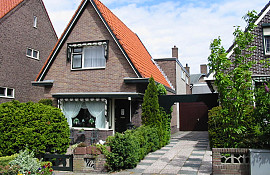 Oegstgeesterweg 25, Rijnsburg
