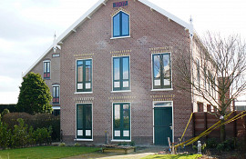 Oegstgeesterweg 200D, Rijnsburg