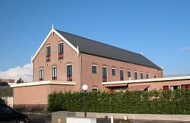 Oegstgeesterweg 204B, Rijnsburg