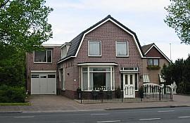 Rijnsburgerweg 71, Rijnsburg