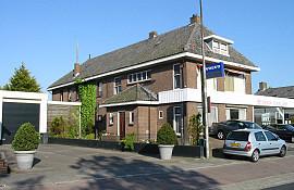 Rijnsburgerweg 88, Rijnsburg