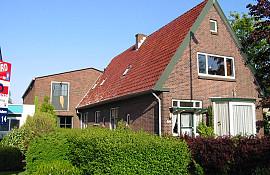 Rijnsburgerweg 94, Rijnsburg