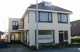 Rijnsburgerweg 99, Rijnsburg