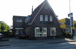 Rijnsburgerweg 101, Rijnsburg