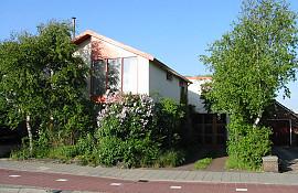 Rijnsburgerweg 124, Rijnsburg