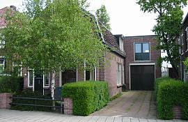 Rijnsburgerweg 140, Rijnsburg