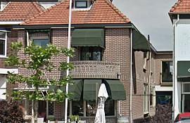 Rijnsburgerweg 154, Rijnsburg