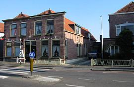 Sandtlaan 15, Rijnsburg