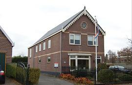 Sandtlaan 33-35, Rijnsburg