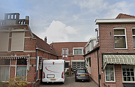 Sandtlaan 60, Rijnsburg