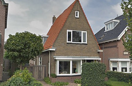 Sandtlaan 76, Rijnsburg