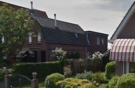 Voorhouterweg 39, Rijnsburg