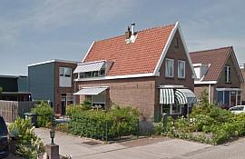 Voorhouterweg 43, Rijnsburg