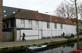 Oude Haven 13, Sassenheim