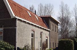 Rijksstraatweg 34, Sassenheim