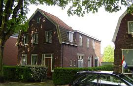 Rusthofflaan 38, Sassenheim