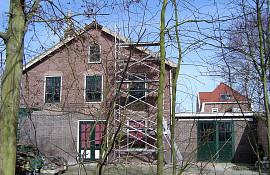 Teijlingerlaan 63, Sassenheim