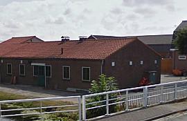 Engelselaan 48, Voorhout