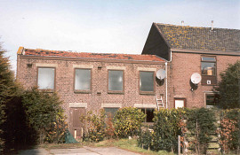 's Gravendamseweg 65, Voorhout