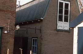 Herenstraat 108A, Voorhout
