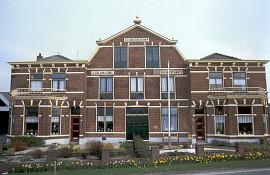 Jacoba van Beierenweg 75-79, Voorhout