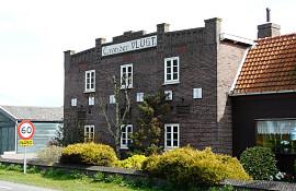 Jacoba van Beierenweg 93, Voorhout