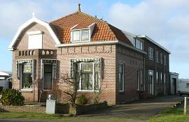Jacoba van Beierenweg 120, Voorhout
