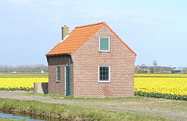 Rijnsburgerweg 25t.o. nr., Voorhout