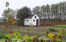 3e Loosterweg 80achter nr., Hillegom