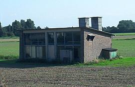 Kennemerbeekweg 41t.o. nr., Hillegom