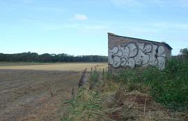 Bronsgeesterweg 31bij nr., Noordwijkerhout