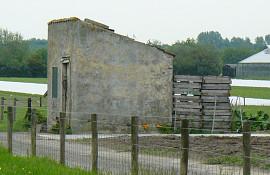 Duinweg 50bij nr., Noordwijk