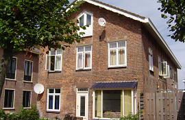 Pickéstraat 68, Noordwijk