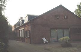 Hoofdstraat 342, Sassenheim