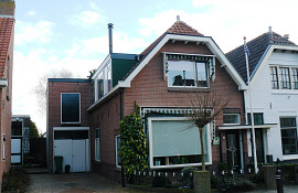 Kanaalstraat 15, Rijnsburg