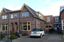Kanaalstraat 5, Rijnsburg