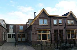 Kanaalstraat 7, Rijnsburg