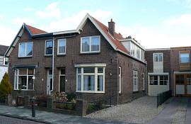 Kanaalstraat 9, Rijnsburg