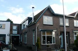 Kanaalstraat 11, Rijnsburg